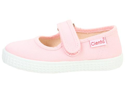 Cienta 56000 Light Pink Mary Jane