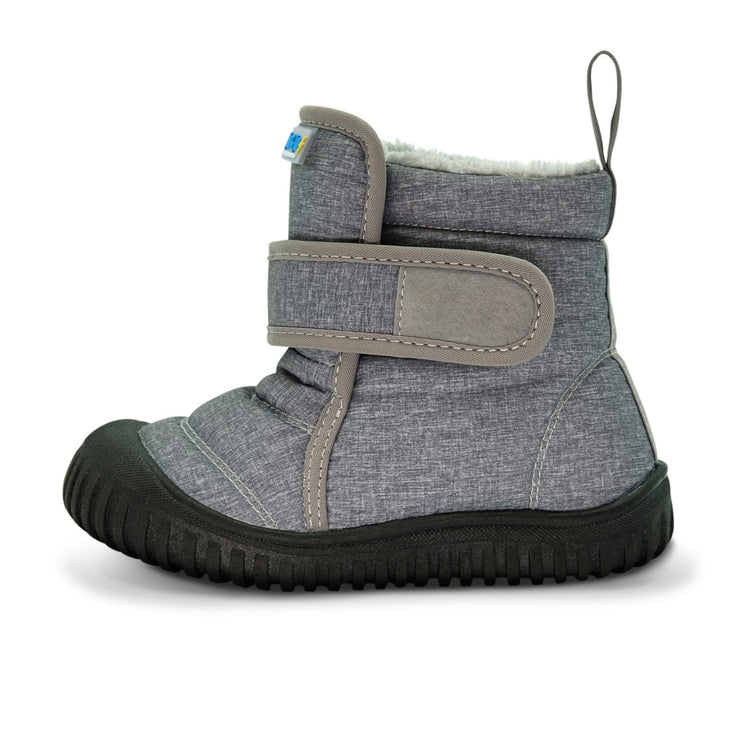 Jan & Jul Toasty-Dry Waterproof Boot | Heather Grey