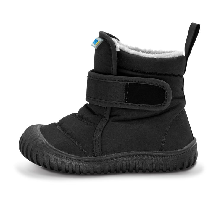 Jan & Jul Toasty-Dry Waterproof Boot | Black