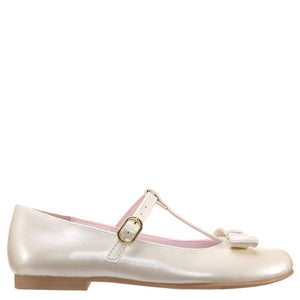 Nina Merrilyn Ivory Dress Shoe