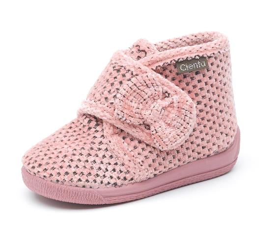 Cienta 133003.03 Pink Slipper