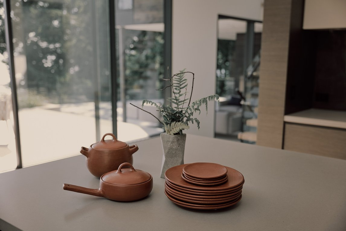 Red Clay Collection