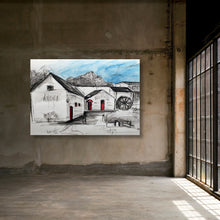 Load image into Gallery viewer, Avoca Mill