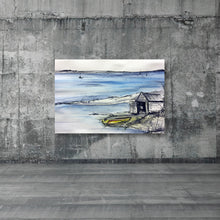 Load image into Gallery viewer, The Boathouse