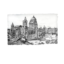 Load image into Gallery viewer, City Hall - Belfast