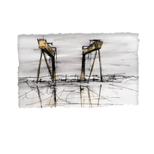Load image into Gallery viewer, The Cranes
