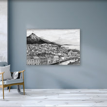 Load image into Gallery viewer, Croagh Patrick overlooking Westport