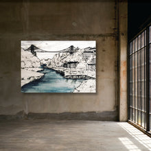 Load image into Gallery viewer, Clifton Suspension Bridge
