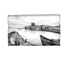 Load image into Gallery viewer, Carrickfergus Castle