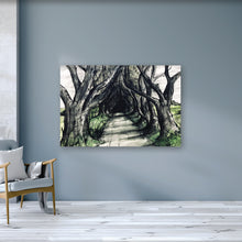 Load image into Gallery viewer, The Dark Hedges