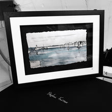 Load image into Gallery viewer, Donaghadee Harbour