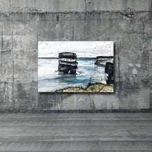 Load image into Gallery viewer, Dún Briste Downpatrick Head