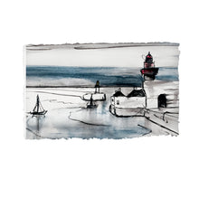 Load image into Gallery viewer, Dun Laoghaire Lighthouse - County Dublin