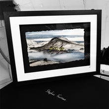 Load image into Gallery viewer, Derryclare Lough