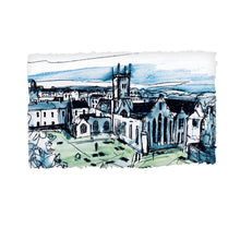 Load image into Gallery viewer, Ennis Friary