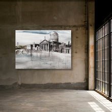 Load image into Gallery viewer, Four Courts, Dublin