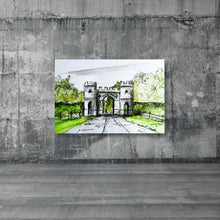 Load image into Gallery viewer, The Gate, Tullymore - County Down