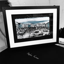 Load image into Gallery viewer, Market Day, Dungarvan
