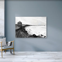 Load image into Gallery viewer, Mussenden Temple - North Coast of Ireland