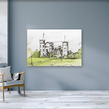 Load image into Gallery viewer, Malahide Castle, County Dublin