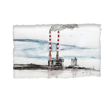 Load image into Gallery viewer, Poolbeg, Dublin