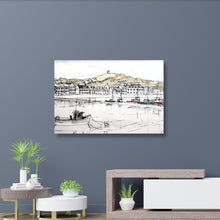 Load image into Gallery viewer, Portaferry on Strangford Lough