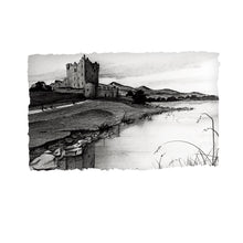 Load image into Gallery viewer, Ross Castle, Killarney - County Kerry