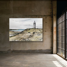 Load image into Gallery viewer, Scrabo Tower
