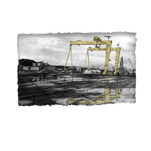 Load image into Gallery viewer, The Shipyard, Belfast