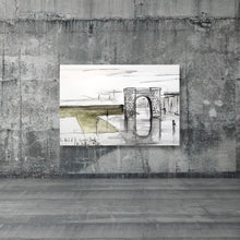 Load image into Gallery viewer, Saint George's Dock, Dublin
