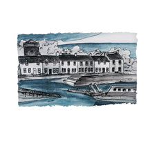 Load image into Gallery viewer, Strangford Harbour