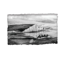 Load image into Gallery viewer, Seven Sisters, England