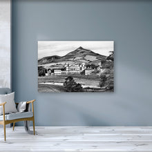 Load image into Gallery viewer, Sugarloaf overlooking Powerscourt