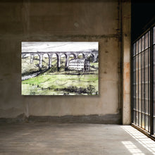Load image into Gallery viewer, The Viaduct