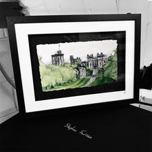 Load image into Gallery viewer, Windsor Castle, England