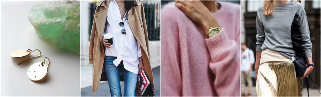 The perfect autumn accessory