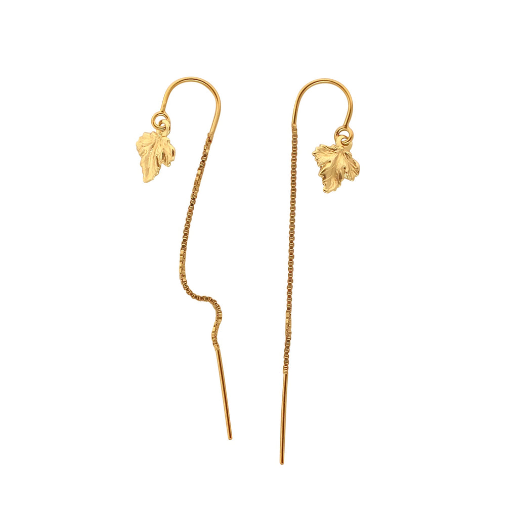 il flower drop delicate fullxfull products floral earrings peet dangle anemone studs gold mica