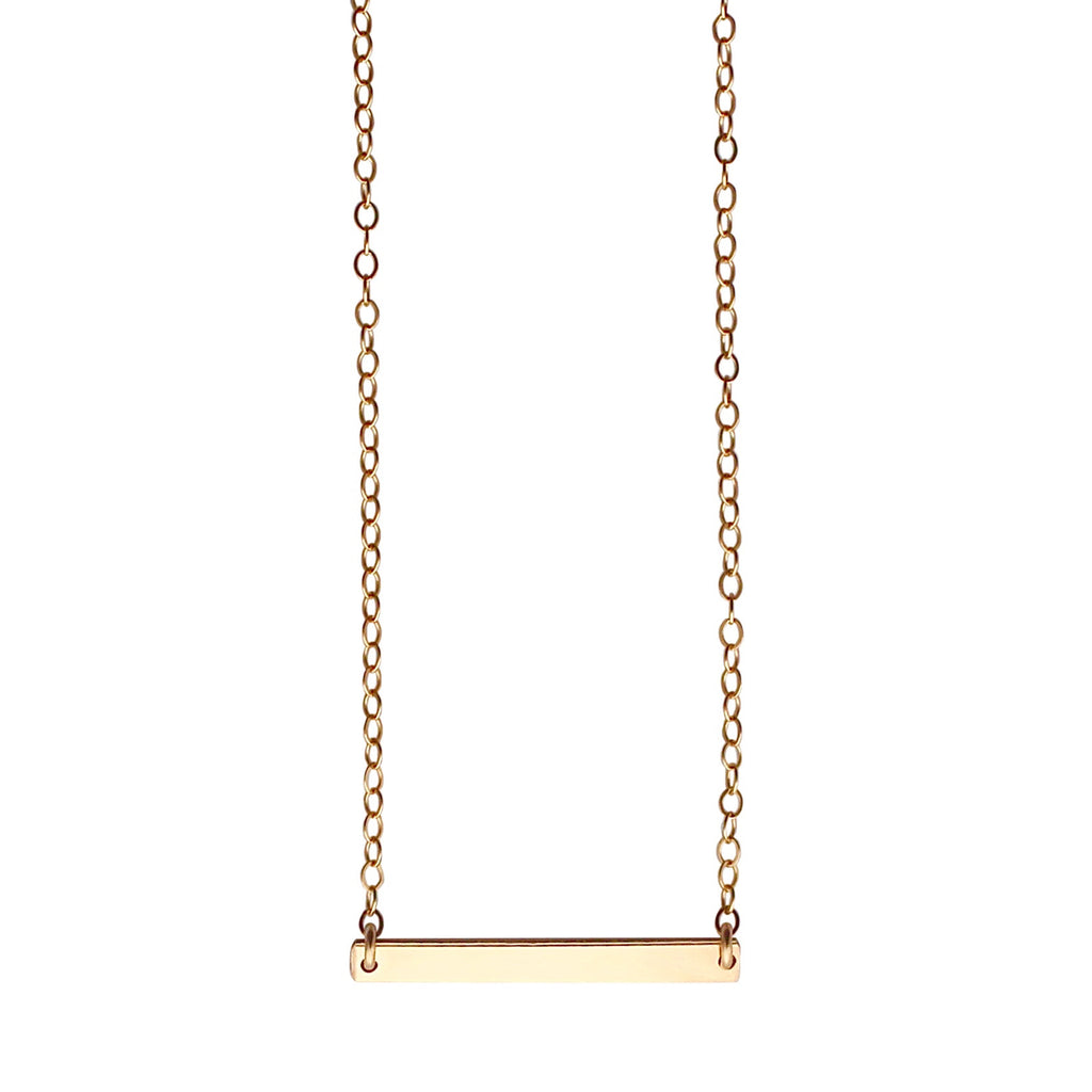 on trace necklace jewellery shop ring small eternity tilly lightbox gold sveaas chain circle