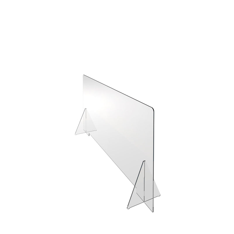 TeamShield Sneeze Guard - Tabletop (Overstock)