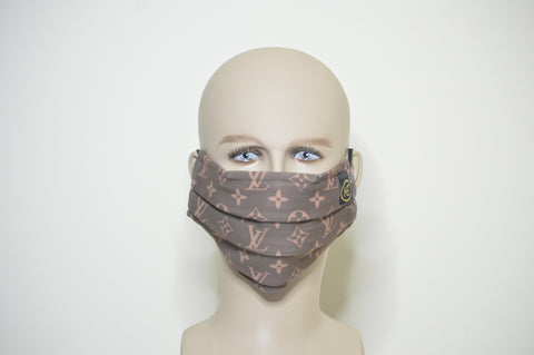 LOUIE V FACE MASK