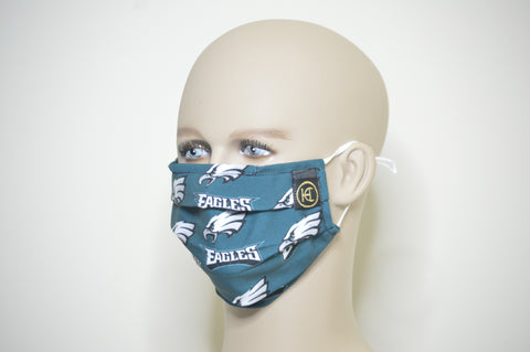 EAGLES FACE MASK
