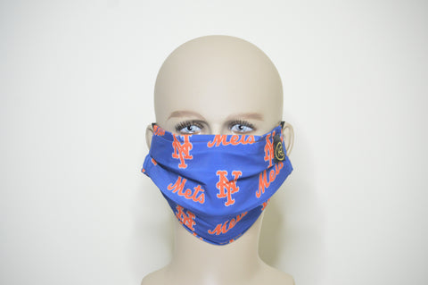 METS FACE MASK