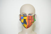 PATTERN 2 FACE MASK