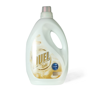 "Duel Gold ""Natural Fresh"" Liquid Laundry Detergent 2.6L"