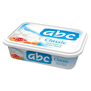 Abc Cream Cheese 100g