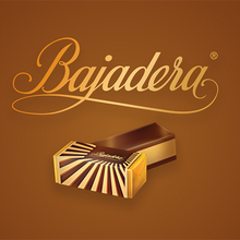 Load image into Gallery viewer, Bajadera Hazelnut Almond Nougat 150g