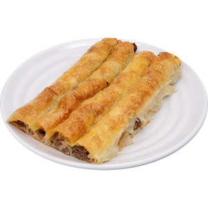 """Meat"" Burek Baked Portion"