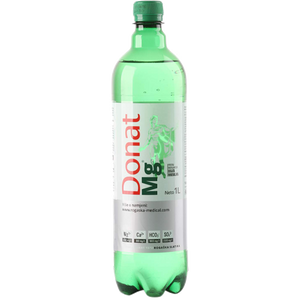 Donat Mg Mineral Water 1L