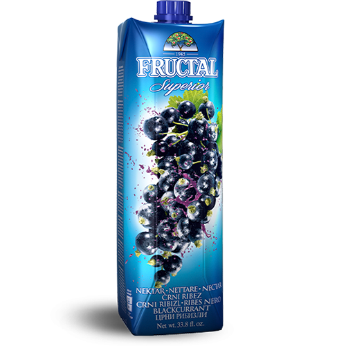 Fructal Large Black Current