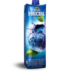Fructal Large Blueberry